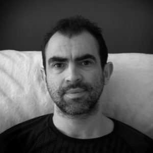 photo de profil sebastien krisken webdesigner et integrateur web, specialiste wordpress
