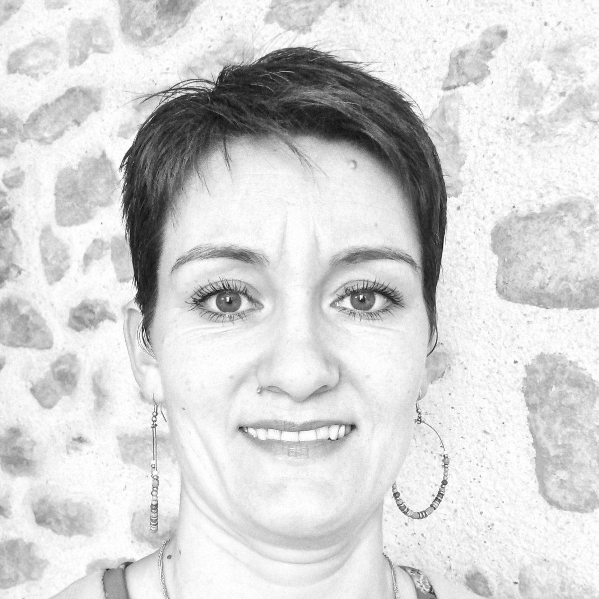 Sandra PERDRIAU