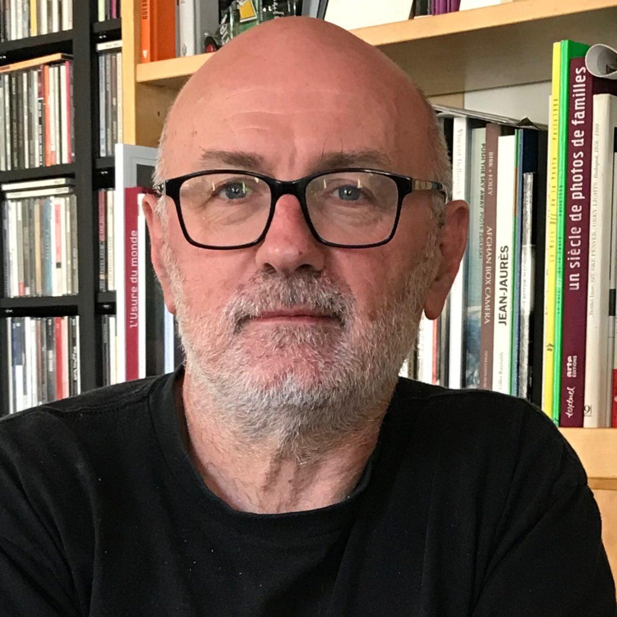 Jean – Michel DELAGE